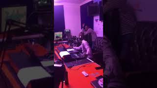 kwabena-flipz-sings-kofi-kinaata-s-song-titled-adam-eve-at-zylofon102-1fm