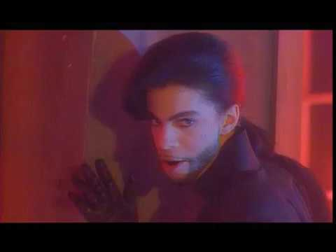 Prince - Thieves In The Temple (Official Music Video)
