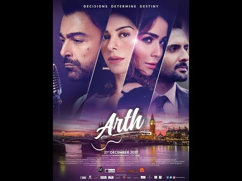 Arth 2 latest movie 2017