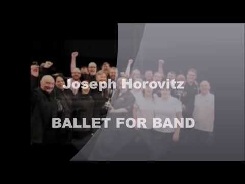 Ballet For Band - Lockwood Brass conducted by John Roberts