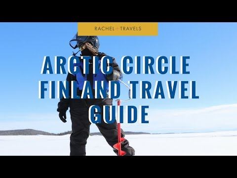 Arctic Circle | Finland Travel Guide