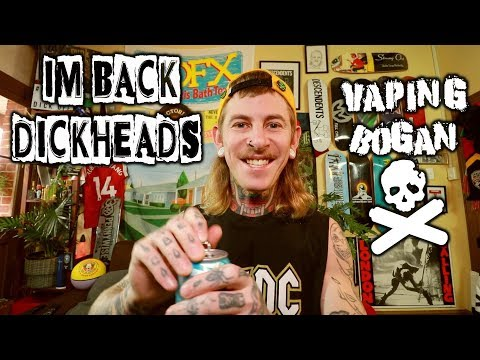 It's Bad, Really Bad..... South Aussie Vape Industry Demolition | Vaping Bogan