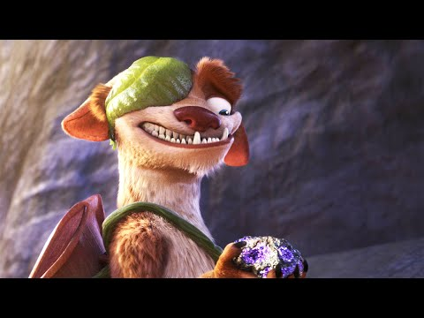 Ice Age 5: Collision Course 2016 Movie - Official Trailer 2 [HD]