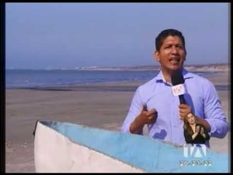 Noticias Ecuador: 24 Horas 17092018 Emisión Estelar - Teleamazonas