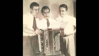 Tony Murena - Gitan Swing