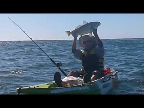 Pesca José ignacio