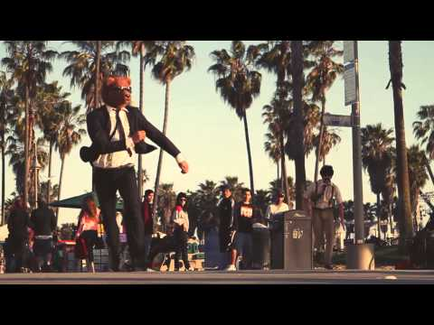 Edu Imbernon & Los Suruba - Fayer  (Official Video)  [Culprit]