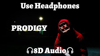 The Prodigy - You'll Be Under My Wheels 8D AUDIO🎧 (Need For Speed Most Wanted Soundtrack)