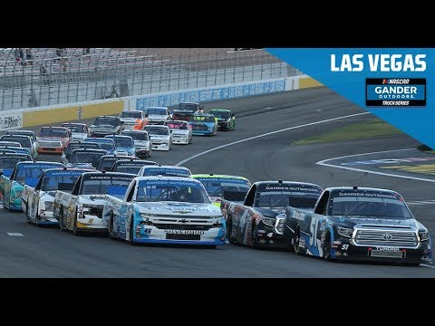 Full Race: NGOTS at Las Vegas Motor Speedway
