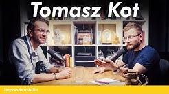 Tomasz Kot opowiada o Hollywood, roli jako Tesla i filmie (Nie)znajomi   Imponderabilia #61