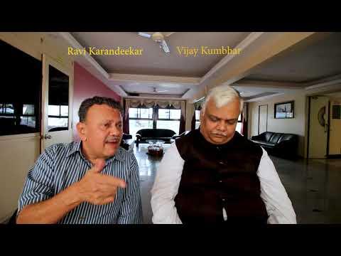 DSK संपले - Deepak Sakharam Kulkarni उरलें