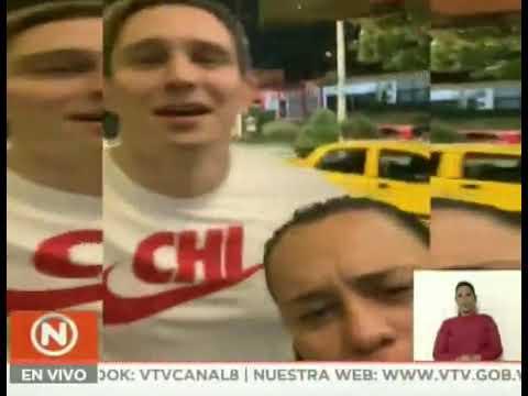 El video que Jorge Rodríguez reveló de Freddy Superlano con dos prostitutas en Cúcuta