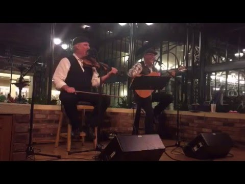 Jason and Billy Live from Port Orleans French Quarter 4/11/16 (second set)