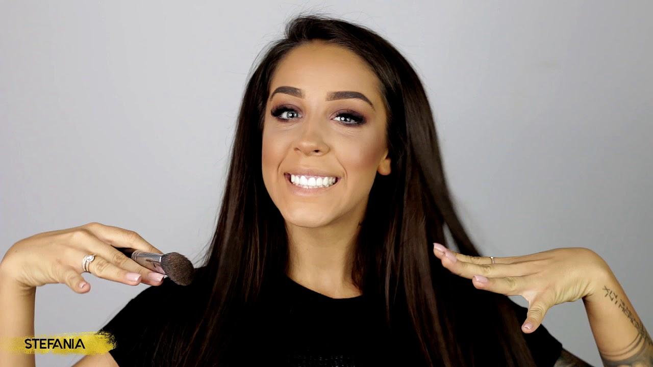 Machiaj 3 In 1 Stefanias Vlog Youtube