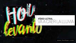 Funky - Va A Caer La Lluvia (Video Letras)