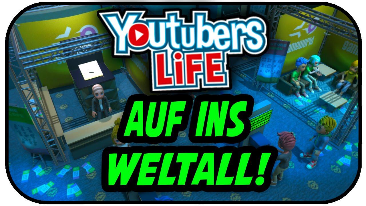Life Auf Deutsch