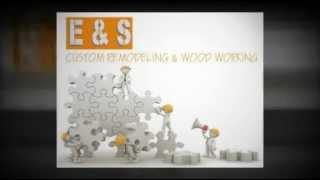 E & S Custom Remodeling & Wood Working - Closets & Custom Paneling