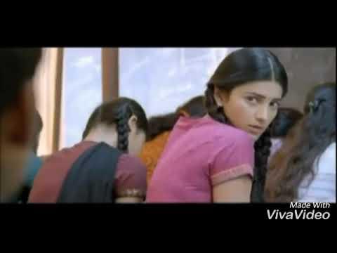 Un Kaiya Pudichu Tha Kooda Nadakavey Dhanush Version Cute Love