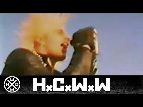 GBH - GIVE ME FIRE - HARDCORE WORLDWIDE (OFFICIAL VERSION HCWW)