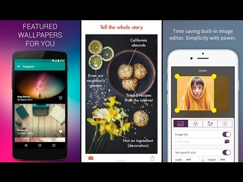 Best new apps for iOS and Android (April 12th - April 18th)