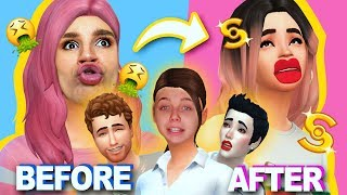 One of Steph0sims's most recent videos: