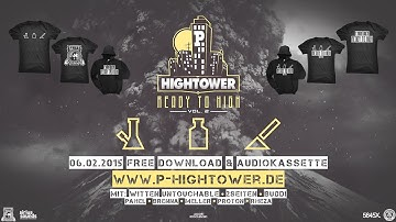 Free P.Hightower Allstars Track (prod. by Rooq) - Ready to High Vol.2