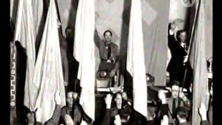SVT1 - Ramp om historia - Nazismen i Sverige under andra världskriget