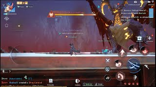 Dragon Raja | Level 80 Dungeon Bronze V | Blademaster Solo Run (77k)
