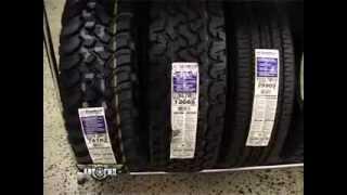 Летние шины,Обзор; Michelin, BFGoodrich, Kleber, Tigar