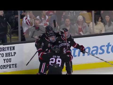 2017-18 Hockey East Highlight Video