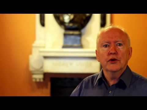 Fiddler's Farewell: An Interview with Composer Eddie McGuire
