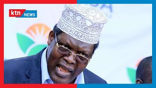 We have decided it does not matter whether we are killed, the important thing is rule of law-Miguna