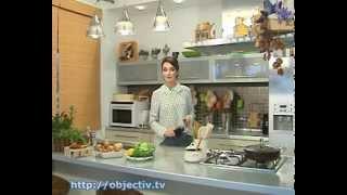 Авторская программа Карины Давтян «Кухня». 14 марта 2015 г
