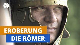 Wie erobern die Römer die Welt?  | Das Römer- Experiment | Planet Schule | SWR