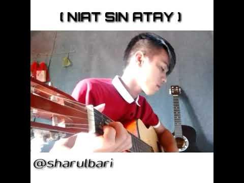 Adzman - Niat Sin Atay ( COVER )