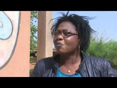 Burkina Info : Culture Info avec Toussy
