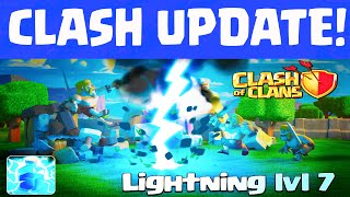 Clash Of Clans Update! Sneak Peek #1! Game Play First Look! ♦ Coc ♦