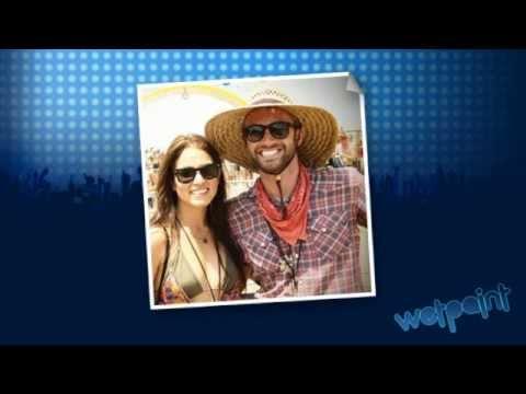 Relationship Rumors Update: Paul McDonald And Nikki Reed's Whirlwind Romance