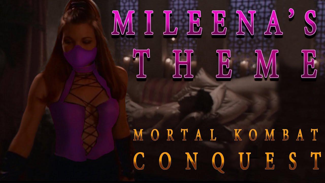 Mortal Kombat Conquest Deutsch Stream
