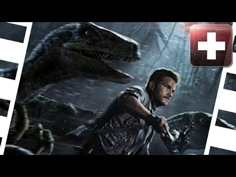 [1/2] Kino+ #61 | Jurassic World | Miss Bodyguard | News