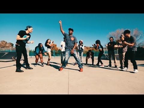 "#NaeNae / Yeet Dance Tutorial - ""Shabooyah!"" - 99 Percent **Official Promo Video** Nae Nae Song"