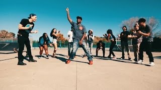 "#NaeNae / Yeet Dance Tutorial - ""Shabooyah!"" - 99 Percent **Official Promo Video** Nae Nae Song"