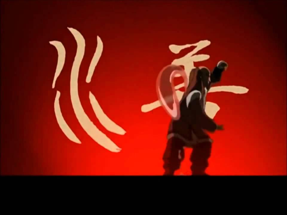 Abertura Avatar A Lenda De Aang Youtube
