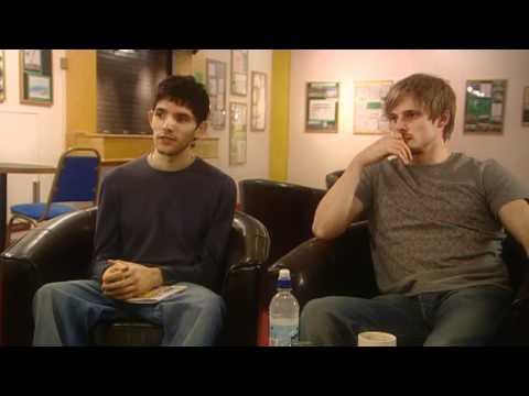 Настоящие Артур и Мерлин (The Real Arthur & Merlin)