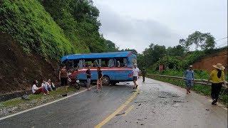 Tuyên Quang: Tai nạn giao thông khiến 8 người thương vong