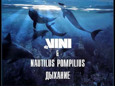 Dj Vini & Nautilus Pompilius - Дыхание (remix)