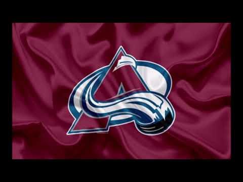 Colorado Avalanche 2018-19 Goal Horn (3 BLASTS)