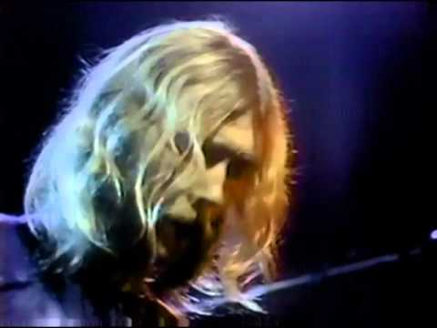 The Allman Brothers Band - Dreams - 9/23/1970 - Fillmore East (Official)