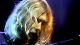 The Allman Brothers Band - Dreams Recorded Live: 9/23/1970 - Fillmo...