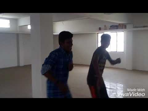 Tamil rok boys dance